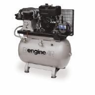 kompresori na petrol ili dizel pogon 2