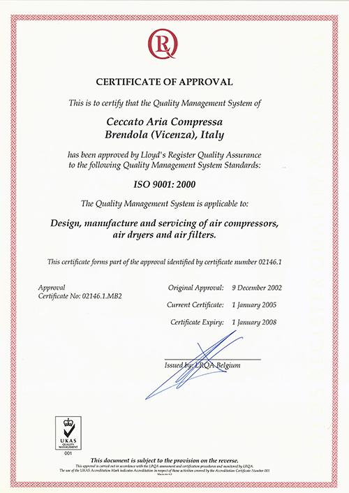 sertifikat-ceccato