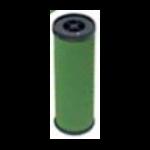 Filter zeleni