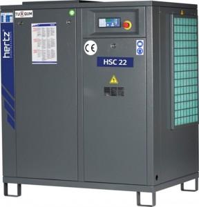 hsc 22