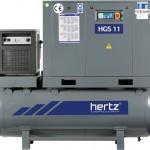 hertz kompresor 8